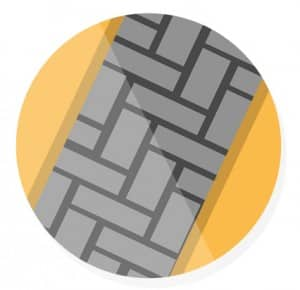 construction pavage asphalte